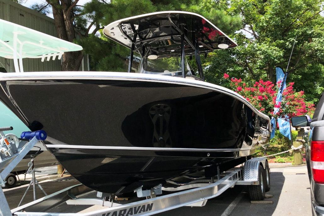 2018 Nauticstar 2302 Legacy Nauticstar Boats